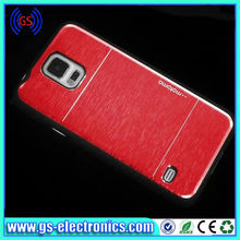 Wholesale Brushed Metal motomo case for IPhone 5, many models in stock