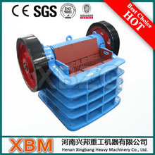 Jaw Crusher for Pyrite/Coal