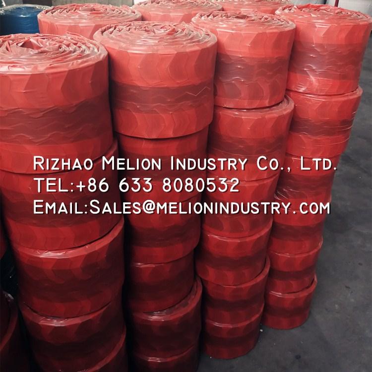 Precured Tread Rubber For Tire Retread