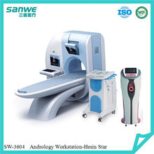 Sanwe Andrology Male Erectile Dysfunction Diagnostic and Treatment Equipment/Male Ejaculation Obstacle