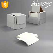 Super Soft Disinfectant Spunlace nonwoven Medical disposable dry Personal Care Medical cleaning wipes