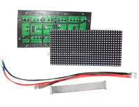 smd P10 Full Color Outdoor Led Display / Full color advertising P10 outdoor LED modules