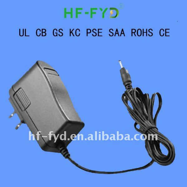 two way radio power supply