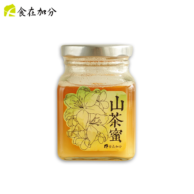 100% Pure Natural Forest Honey from Taiwan