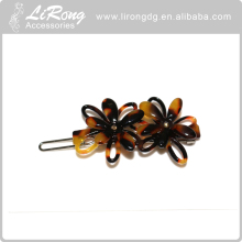 large flower hair claw clips hair clips