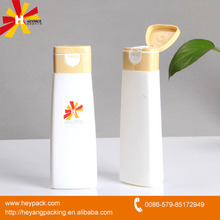 100ml Cosmetic Lotion Bottle With Pump,empty body Lotion Bottle