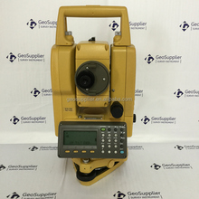"2"" accuracy topcon total station price GTS 255, survey total station, land surveying equipment price"