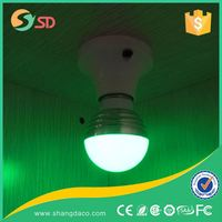 7W LED Small Bulb Lamp OEM Manufacturer Home Led Lighting E27 5W Led Bulbs Bulb India Price 100-240V