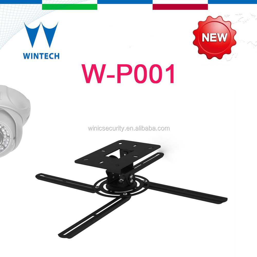 Wintech High Quality Ceiling Retractable Tv Bracket Buy