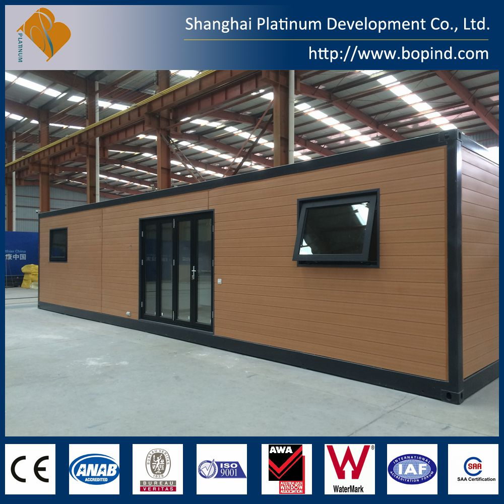 Australian standard container designs, ready made buildings