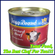 Ready to Eat Tang Brand Canned Beef Products