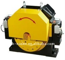 WB4 Type PM Gearless Traction Machine