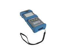 3 Ports 1550nm fiber Optical circulator FHP2P01 hand held PON optical power meter with FC/SC