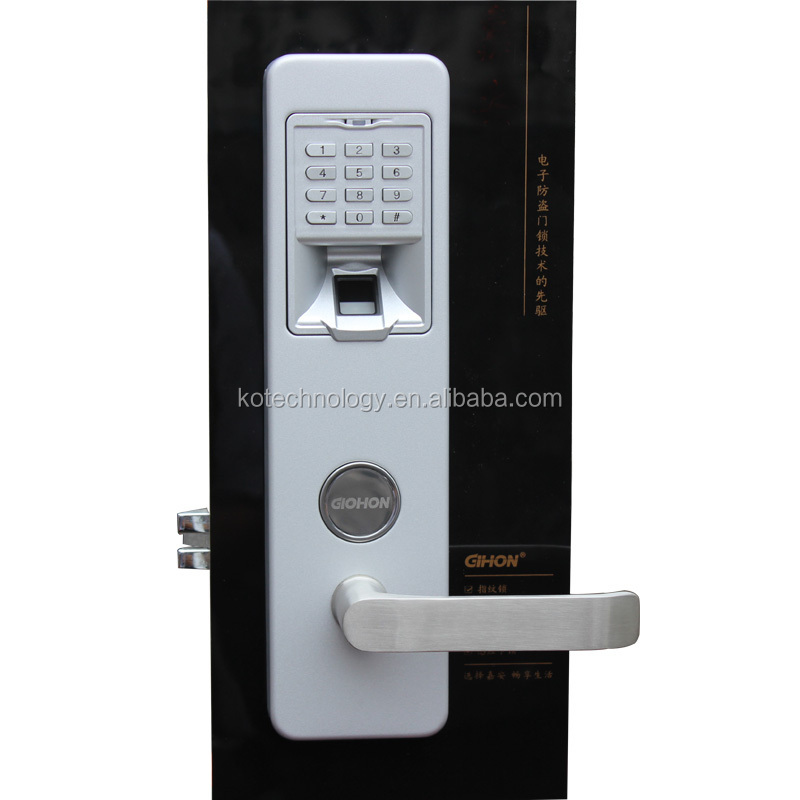 KO-Lock9002 Fingerprint Door Lock