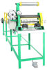Tread rubber bench-Tire retreading machine