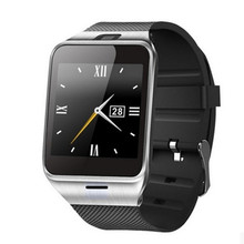 Smartwatch Custom Aplus GV18 Smart Android Hand Watch Mobile Phone