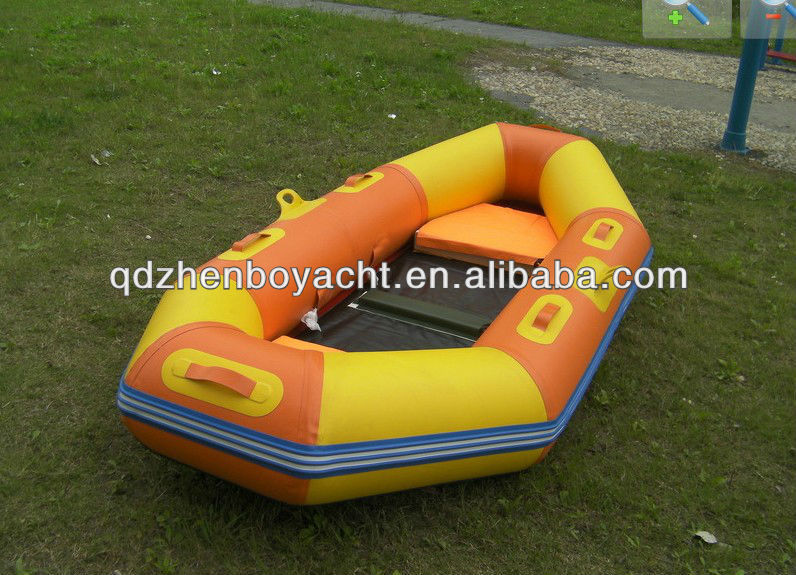 400cm inflatable river raft for sale