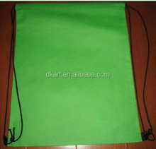 Promotional Cheap Customized Foldable Eco Fabric Tote Non-woven Shopping Bag