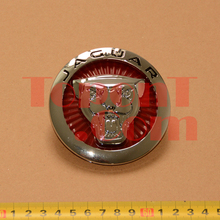 85mm Large Front Grille Emblem Badge For Jaguar XF