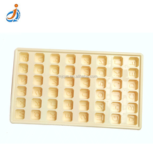 Special design silicone ice cream moulds with handle, popsicle mold, ice mold