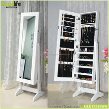 MDF material women accessory storage malaysia bedroom furniture