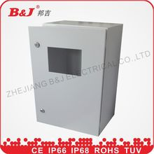 control box/rittal panel/ip65 ip66 electric cabinet/electrical metal box