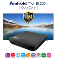 Videostrong Mecool 3G+16G/32G m8s pro android 7.0 s912 tv box