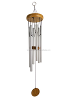 "Wholesale 29""H hand tuned wind chime,WC-002A"