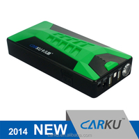 Carku Epower-20 mini jump starter for cars portable jump starter generator power booster
