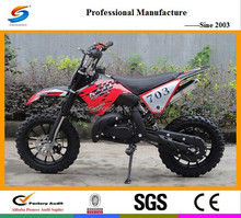 Hot Sell Motorcicle /49cc Mini Dirt Bike for baby DB003
