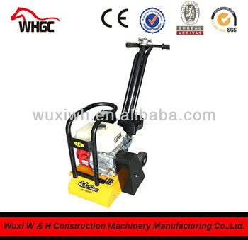 WH-SMR floor scarifiers for sale