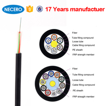 Outdoor G652d Multi-mode High Quality 32 core fiber optic cable price list