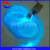 Safe no electricity fiber optic kids room decoration lights