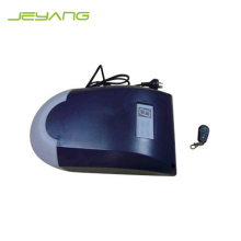 Reliable producer battery operated roll up garage industry door opener