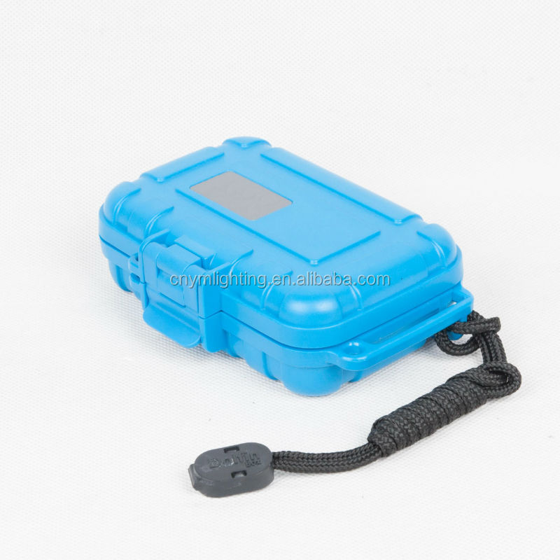 D5001 Small Dimensions Transparent Waterproof Protective Box