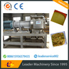 Leader hot selling kiwi fruit cold crusher machine