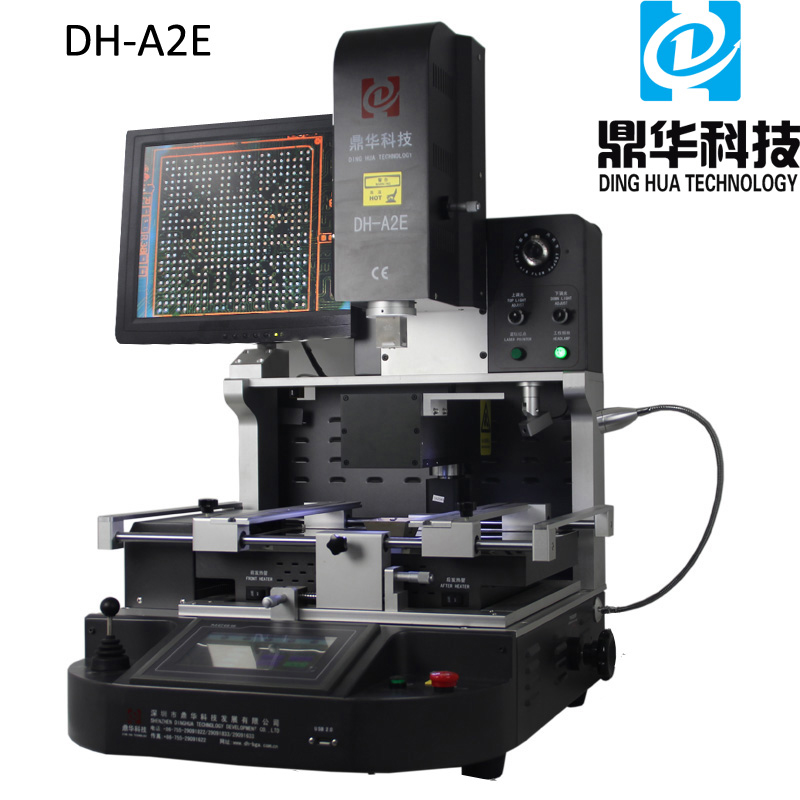DH-A2E number of suppliers definition ir6000 bga rework station price by for iphone 4s motherboard unlocked