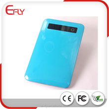 Suplier OEM/ODM high Capacity 10000mah power bank, li-polymer portable power bank 10000mah for cell phone