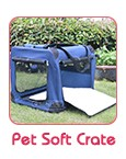 Portable Puppy PlayPen Pet Excercise playpen dog playpen