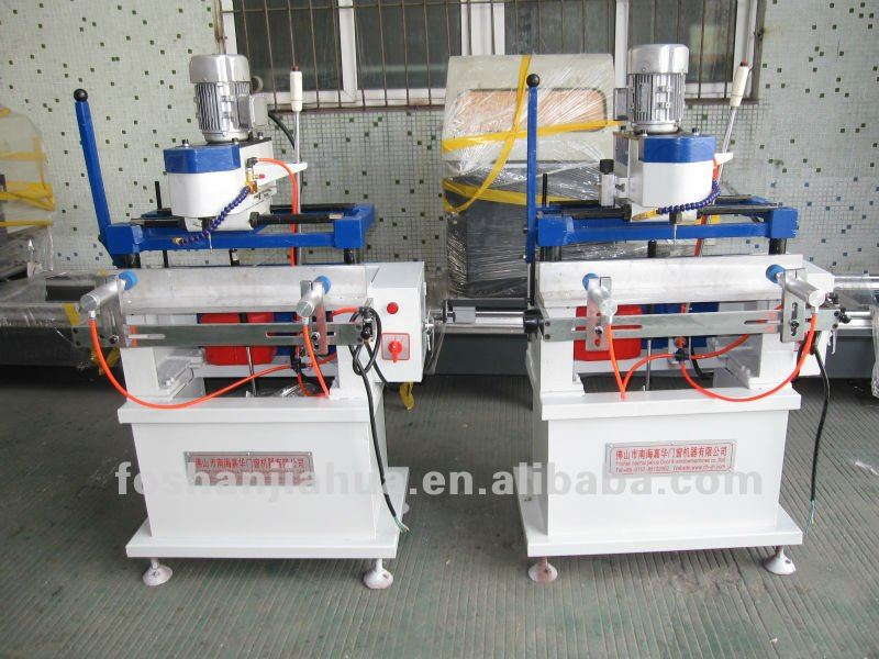 Cutting Saw For PVC Profile