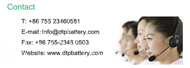 Data Power 3.7v 2600mah rechargeable battery for digital device