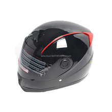 Portable Motorcycle Helmet Dot Motorcycle Helmets Ece Unique Full Face Helmet