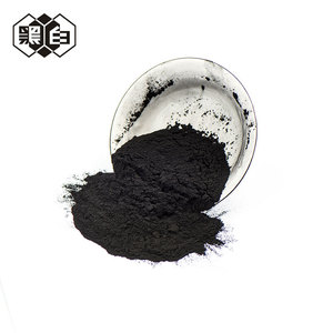 Indonesia Black Granular Coconut Shell Activated Carbon For Low Price