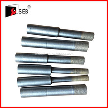 sintered diamond core drill bit sets