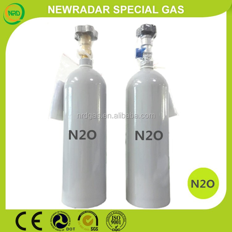 For Nitrous Oxide Sedation System, Supply N2O Nitrous Oxide