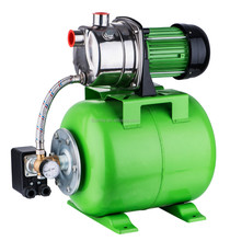 1.5HP Convertible Water Jet Pump for Household Water System