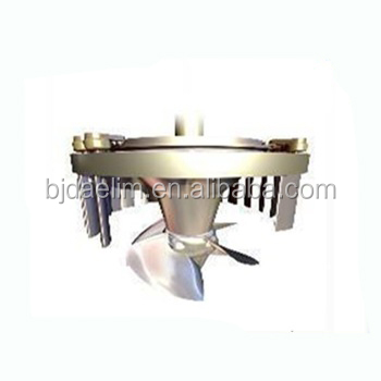 High quality 500kw Horizontal Francis Turbine water turbine