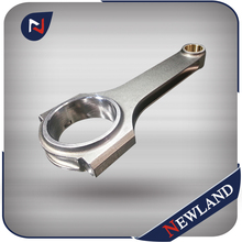 Forged Parts Crank Shaft Conrod for Lexus GS LS 460 L 1UR-FSE V8 Titanium Connecting Rod