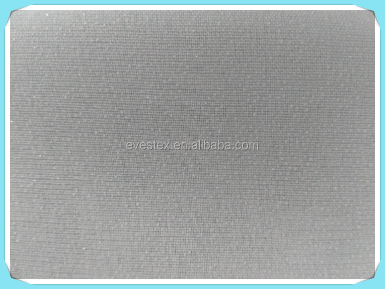 29gsm woven polyester interlining for casual shirt
