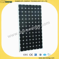 100% TUV Standard High Quality photovoltaik module